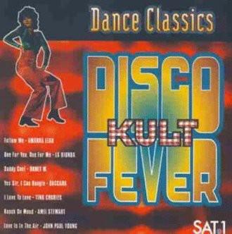 Various - Disco-Fever