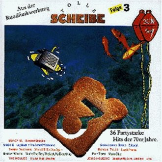 Various - Tolle Scheibe 3