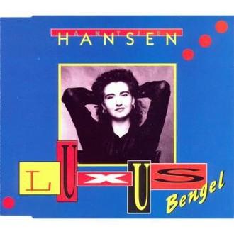 Antje Hansen - Luxus Bengel