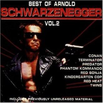 Various - Best of Arnold Schwarzenegger