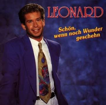 Leonard - Schön,Wenn Noch Wunder Gesch.