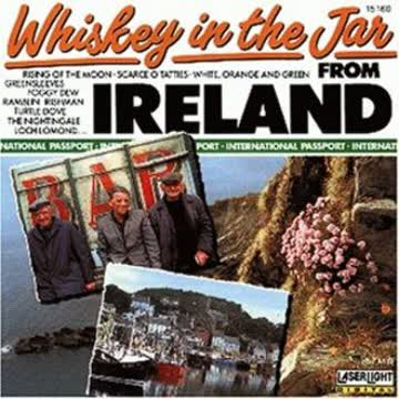 Various - Whiskey in the Jar-from Ireland