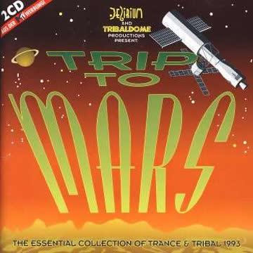 Various - Trip to Mars 1