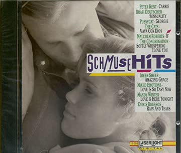 Various - Schmusehits