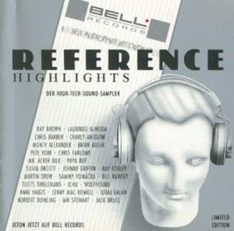 Various - Reference Highlights I