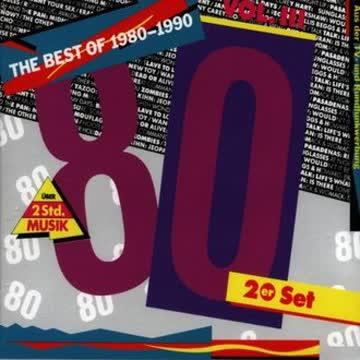 Various - Best of 1980-1990 Vol.3