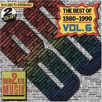 Various - Best of 1980-1990 Vol.6