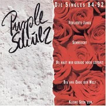 Purple Schulz - Singles 1984-1992
