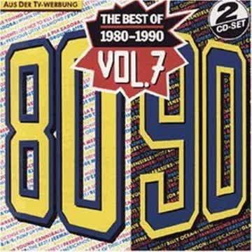 Various - Best of 1980-1990 Vol.7