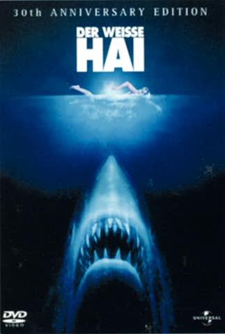 Der weiße Hai (30th Anniversary Edition) [2 DVDs]