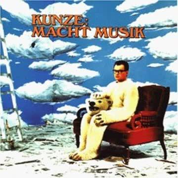 Heinz Rudolf Kunze - Macht Musik