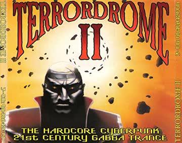 Various - Terrordrome 2