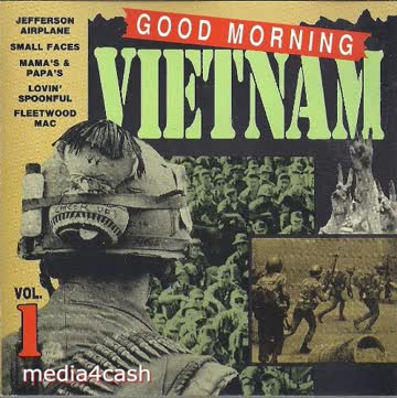 Small Faces - Good morning Vietnam