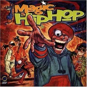Various - Magic Hip Hop