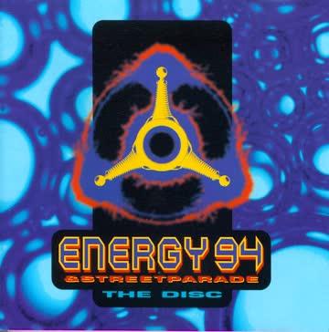 Various - Energy '94/Streetparade Comp