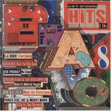 Various - Bravo Hits 8