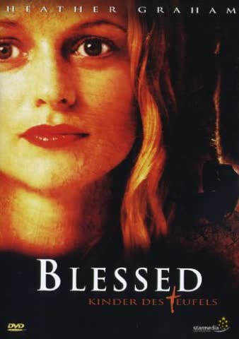 Blessed - Kinder des Teufels [DVD] (2005) Graham, Heather, Purefoy, James