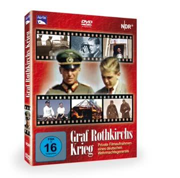 Graf Rothkirchs Krieg