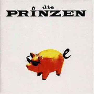 die Prinzen - Schweine