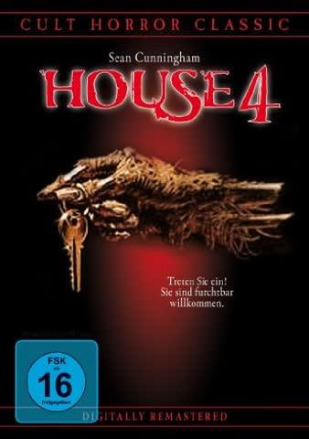 Cult Horror Classic: House IV