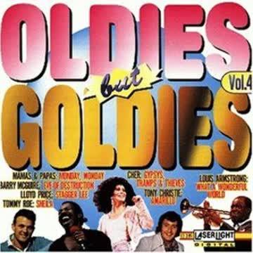 Various - Oldies But Goldies Vol.4