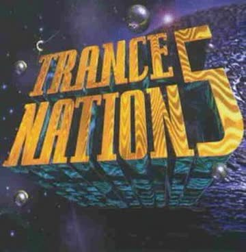 Various - Trance Nation 5