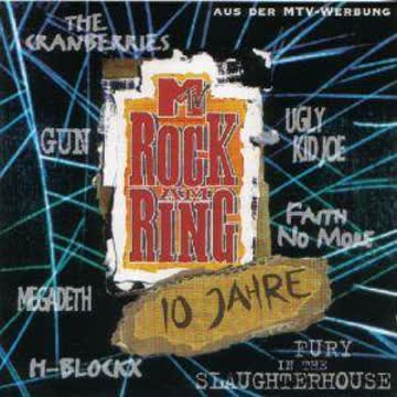 Various - 10 Jahre Rock am Ring