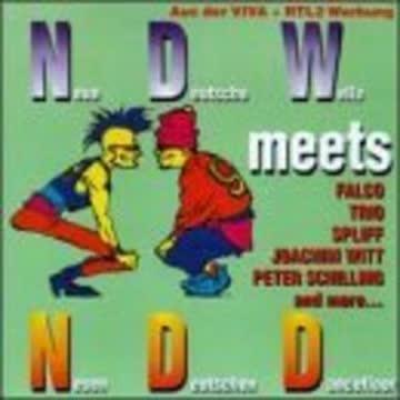 Various - Ndw Meets Ndd