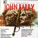 John Barry - Out Of Africa: The Classic John Barry