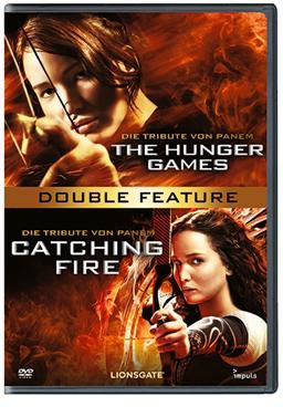 Die Tribute Von Panem-Hunger Games & Catching Fire