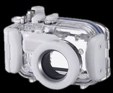 Lumix Unterwassergehäuse DMW-MCFX07