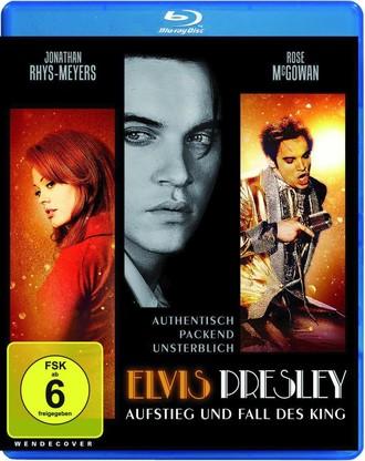 Elvis Presley Aufstieg und Fall des King