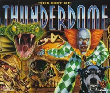 Various - Best of Thunderdome