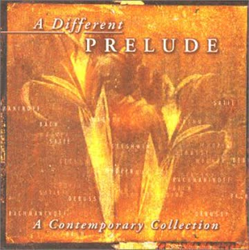 Various Artists - Different Prelude