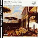 Ensemble 415 - Armonico Tributo