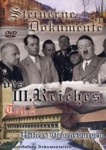 Steinerne Dokumente des III. Reiches - Teil 2