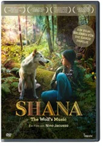 Shana - The Wolf's Music