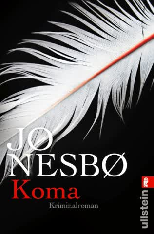 Koma (Ein Harry-Hole-Krimi, Band 10)