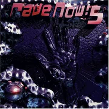Various - Rave Now!Vol.5