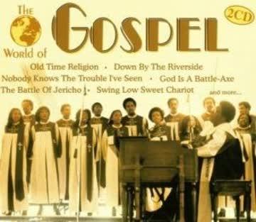 Various - The World of Gospel