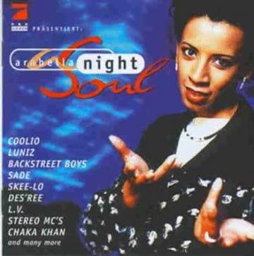 Various - Arabella Night Soul