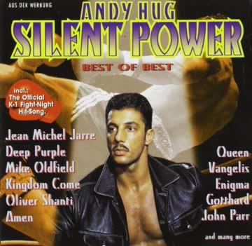 Various - Andy Hug Silent Power - Best of Best