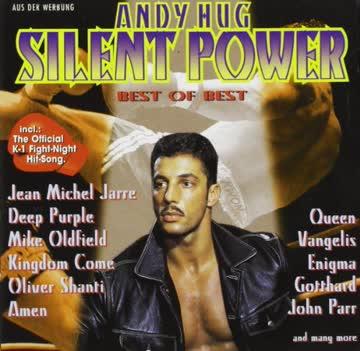 Various - Andy Hug Silent Power - Best of Best