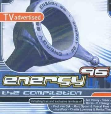 Various - Energy 96
