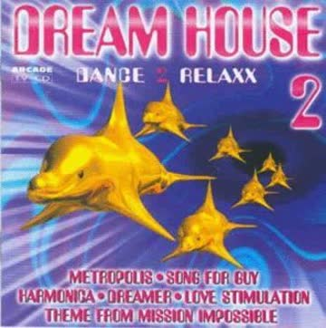 Various - Dreamhouse 2