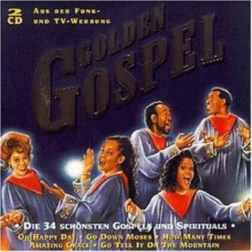 Various - Golden Gospel