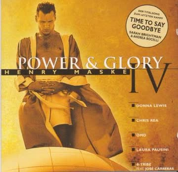 Various - Power & Glory 4 (1996)