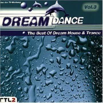 Various - Dream Dance Vol.3