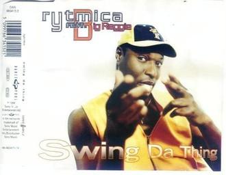 Rytmica - Swing Da Thing