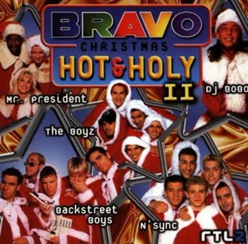 Various - Bravo Christmas Hot.. - Germany